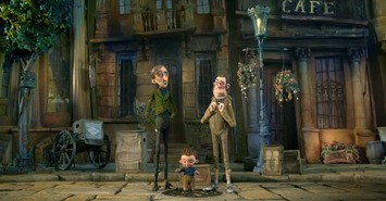 WATCH: Trailer For New Animated Movie Makes History By Featuring Same-Sex Parents! | Sex Positive | Scoop.it