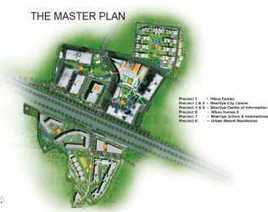 Bhartiya City Nikoo Homes Phase 2 Thanisandra, Bangalore | Property in India | Scoop.it