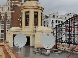 La Distribución Cinematográfica ahora se hará vía satélite   Cine digital   Scoop.it
