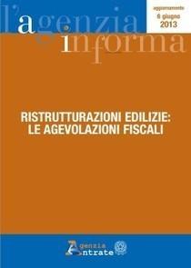 Agevolazioni fiscali delle ristrutturazioni ed interventi di risanamento dell' umidita' - www.archimedegroup.eu | umidità in casa | Scoop.it