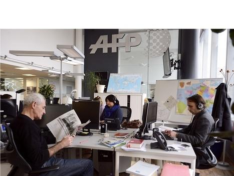 L'AFP et la fausse mort de Martin Bouygues : retour sur un trauma | DocPresseESJ | Scoop.it