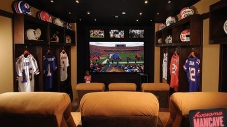 The 10 Most Absurd Sports Caves On Social | Sports | Scoop.it