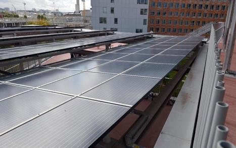 Consommer sa propre électricité devient plus facile et presque plus économique | Habitation autonome | Scoop.it