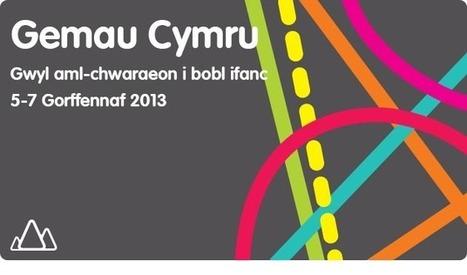 Urdd Gobaith Cymru | Gwefannau Cymraeg a Chymreig | Scoop.it