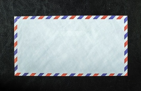 Do You Have This Crucial Financial Letter? | Personal Finance NFO | Scoop.it