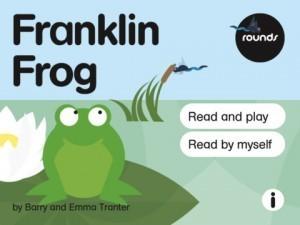 Learn About Biology & Frogs with Franklin Frog Educational Apps | IKT och iPad i undervisningen | Scoop.it