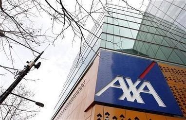 Pourquoi Axa mise sur Facebook dans sa mutation numérique | Moneynewconcepthits | Scoop.it