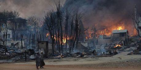 L'extrémisme religieux sape la transition birmane - Le Monde | Partir-Venir: Les réfugiés | Scoop.it