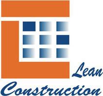 Lean Construction Guide | LEAN | Scoop.it