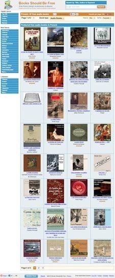 Télécharger des milliers de livres gratuits en ... | Livres & lecture | Scoop.it