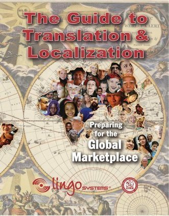 (TOOL) (PDF) - The Guide to Translation and Localization: Preparing for the Global Marketplace | Jeff Williams (Digital Library Book) | Aspiring translator | Scoop.it