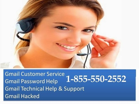 How to Contact Online Technicians from Gmail Team to Get an Error Free Gmail Account   Gmail,Hotmail,Yahoo Tech Support Number - 1-888-551-2881   Scoop.it
