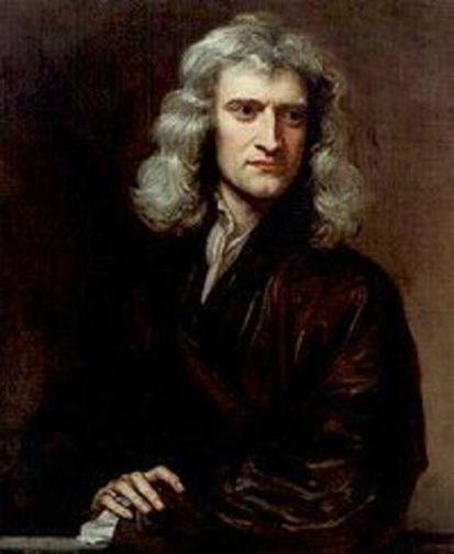 Reflexiones de Newton sobre Ciencia y Religión | Bioética | Scoop.it