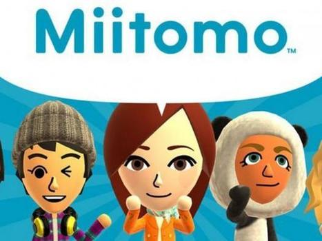 Miitomo is now available worldwide | Differentiated and ict Instruction | Scoop.it