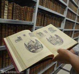 Les archives, une mine pour la recherche | GénéaKat | Scoop.it