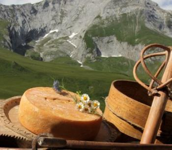 Pyrénées : Fromage du Val d'Azun | The Voice of Cheese | Scoop.it