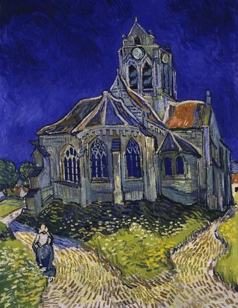 V comme Van Gogh   GenealoNet   Scoop.it