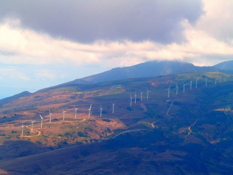 World-Leading Smart Grid Demo on Maui Island, Hawaii | World Of Water & Power | Scoop.it