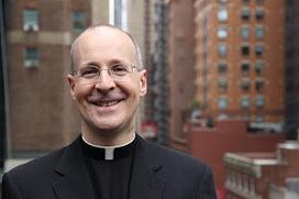 USCCB Blog: Father James Martin, SJ: Thank You! | Women religious | Scoop.it
