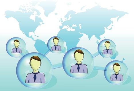 Cómo utilizar LinkedIn: 34consejos para crear conexiones profesionales y de marketing | JAV - #SocialMedia, #SEO, #tECONOLOGÍA & más | Scoop.it