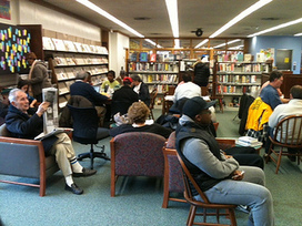 NJ Libraries Crucial to Residents in Hurricane Sandy Recovery | LIBRARY-LIBRARIAN-BIBLIOTHèQUE-BIBLIOTHéCAIRE-BIBLIOTECHE-BIBLIOTECARI | Scoop.it