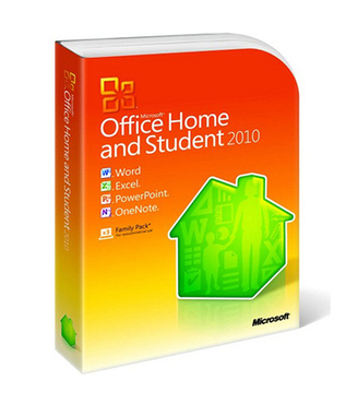 Microsoft Office 2010 Home & Student - Download 32/64 BIT   IT for beginners   Scoop.it