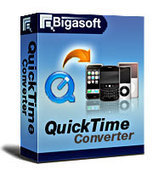 Bigasoft QuickTime Converter 5% Coupon code -  Promo Codes   Best Software Promo Codes   Scoop.it