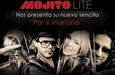 Pagina mojito lite | Artistas y musica | Scoop.it