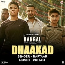 Dhaakad Lyrics Dangal Movie Song | Video | MP3 Download | Latest Best Punjabi Bollywood Songs Djpunjab Music Mp3 Hindi Songs | Scoop.it