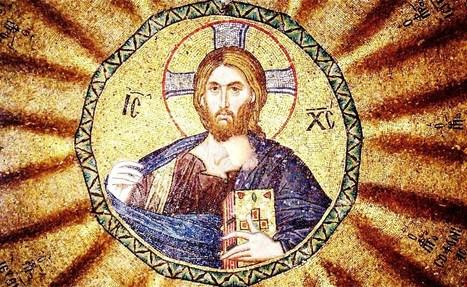 Εικονική περιήγηση στο ναό Αγίας Σοφίας (Θεσσαλονίκη) | ΕΙΚΟΝΙΚΕΣ ΠΕΡΙΗΓΗΣΕΙΣ | Scoop.it