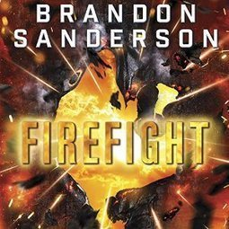 Firefight: Reckoners by Brandon Sanderson | Free Audio Book | Free Audio Books | Scoop.it