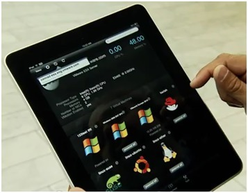 VMware vSphere client for iPad has been released | LdS Innovation | Scoop.it