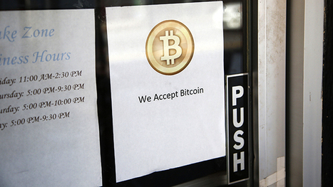 Bitcoin hits new heights as US lends legitimacy to virtual currencies ...   Virtual Currencies   Scoop.it