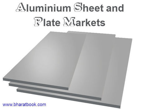 Aluminium Sheet and Plate Markets in the World to - Bharat Book Bureau   Energy-Resources and Automation - manufacturing construction   Scoop.it
