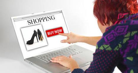 Les dix années qui devraient métamorphoser le commerce de détail | L'Atelier: Disruptive innovation | Online & In-Store Purchase | Scoop.it