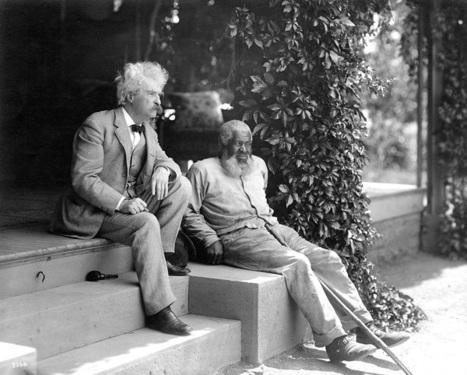 Mark Twain on Slavery, How Religion Is Used to Justify Injustice, and What His Mother Taught Him About Compassion | Leadership, Innovation, and Creativity | Scoop.it
