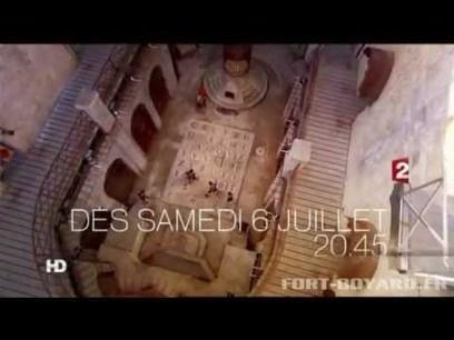 Fort Boyard 2013 teaser | Télévision | Scoop.it
