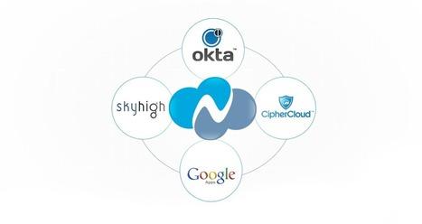 Sky high security SF | Cloud solutions | Scoop.it