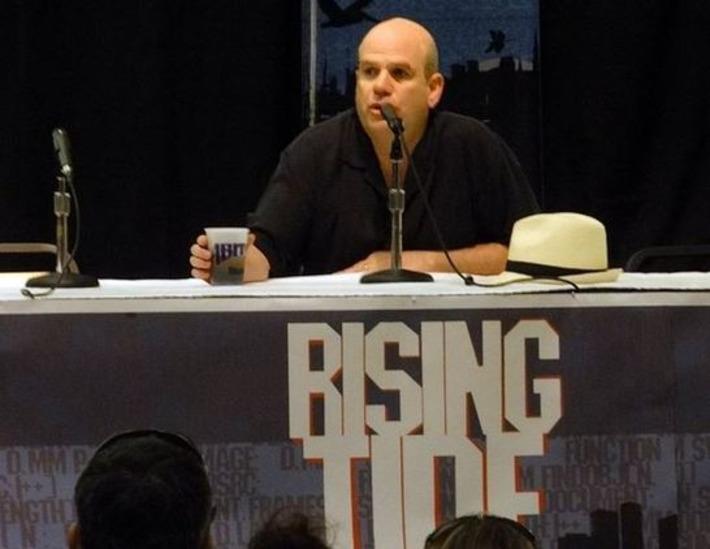 'Wire' creator David Simon slams HuffPost for publishing libel   Defamation Law   Scoop.it