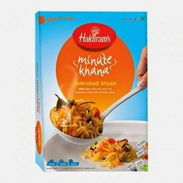 Haldiram's Online – Google+ - Hyderabadi Biryani is now on Haldiramsonline as ready to… | Healthy Eating | Scoop.it