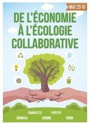Ebook à télécharger : de l'économie collaborative à l'écologie collaborative - Médiaterre | Planete DDurable | Scoop.it