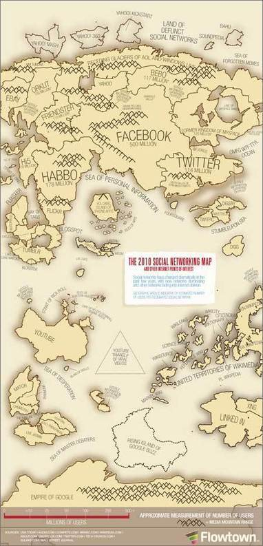 Presenting Data Using Interactive Infographic Map Ideas | AP HUMAN GEOGRAPHY DIGITAL  STUDY: MIKE BUSARELLO | Scoop.it