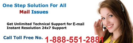 How to save time and keep Gmail technical issues at bay?   Gmail,Hotmail,Yahoo Tech Support Number - 1-888-551-2881   Scoop.it