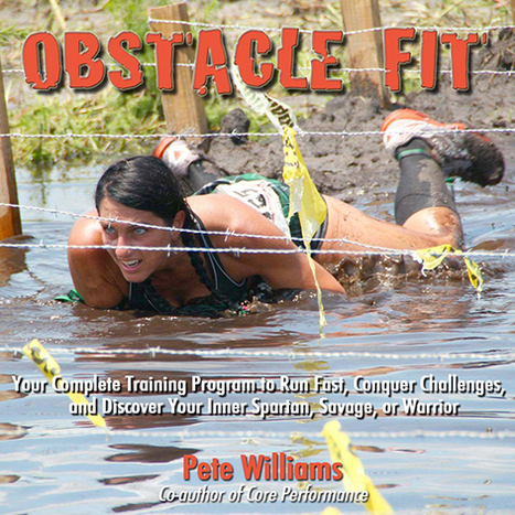 How to Prepare for an Obstacle Race | LIVESTRONG.COM | Power :: Endurance :: Fitness | Scoop.it