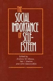 The Social Importance of Self-Esteem | healthy-self-esteem | Scoop.it