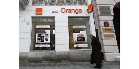 La filiale polonaise d'Orange vise 2.950 départs volontaires | emplois dans la filière des télécoms | Scoop.it