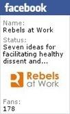 Rebel Stories | Rebels at Work | Corporate Rebels United | Scoop.it