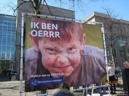 OERRR: in Den Haag en voor je deur. | Natuurkind, jongeren en de natuur. | Kinderen en de natuur | Scoop.it