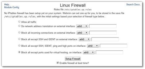 Debian 7 Wheezy Dedicated Web Server Setup Step by Step | Web development | Scoop.it