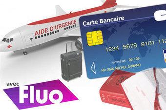 Les garanties incluses dans une carte bancaire, aléa par aléa | Veille active | Scoop.it